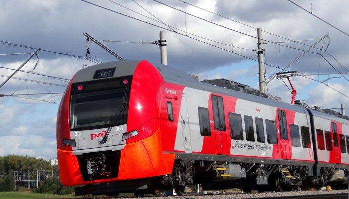 В Екатеринбурге в 2,5 раза подорожает проезд в городской электричке