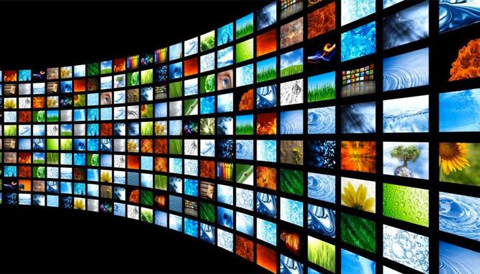 Переход на цифровое эфирное вещание пройдет поэтапно