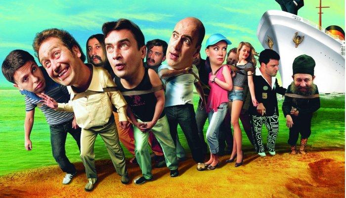 Фильм «День выборов 2» может получить четырехсерийную версию