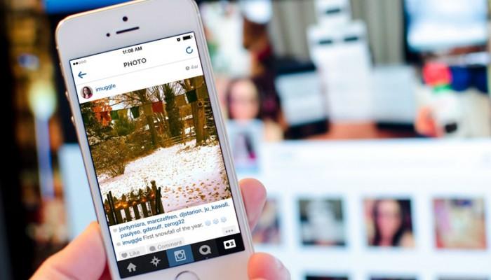 Пользователи Instagram смогут скачивать все данные из аккаунтов