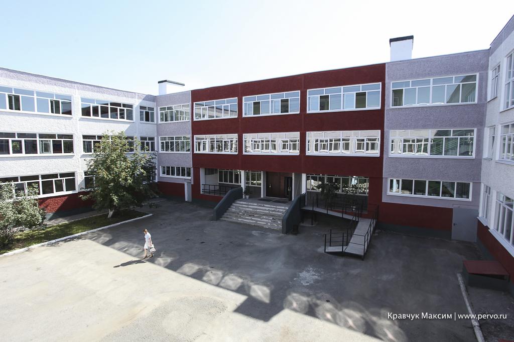 Коллеги из Севастополя перенимают опыт наших учителей