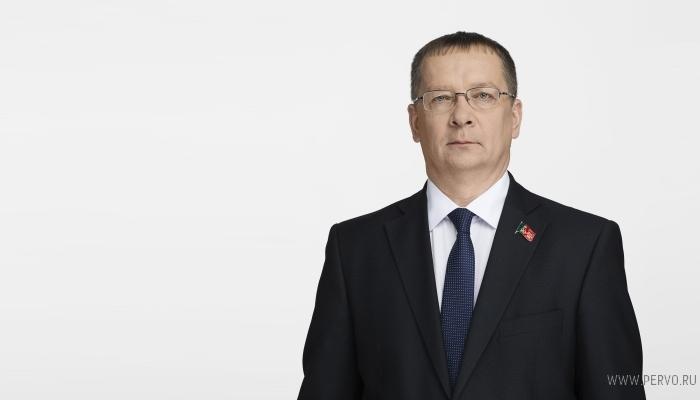 Владислав Изотов: Первоуральску нужен новый лидер