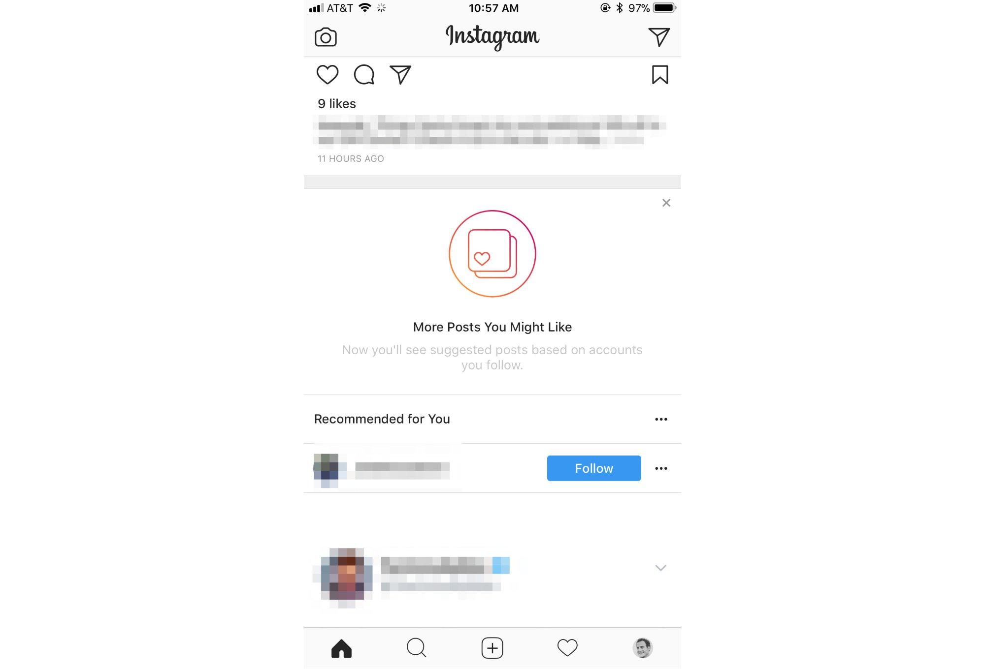 Instagram начал тестирование функции встроенных платежей?