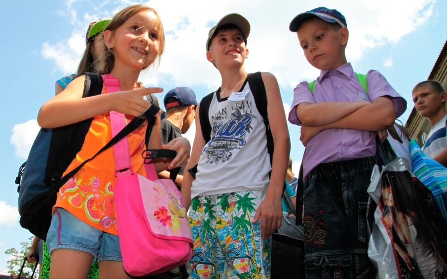 Депутаты-единороссы проконтролировали начало летней оздоровительной кампании
