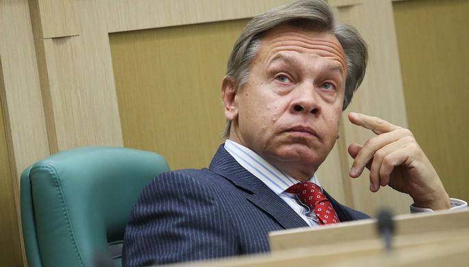 Пушков призвал Совет Европы подумать, как вернуть Россию