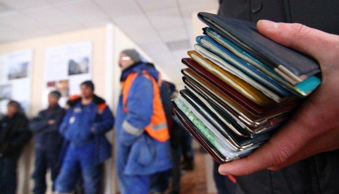 С начала 2018 года из Екатеринбурга выдворили 482 нелегальных мигранта