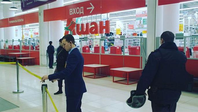 В «Ашане» вырастут цены на товары