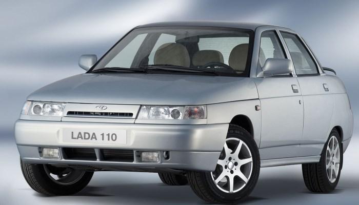АвтоВАЗ прекращает производство Lada Priora и Kalina