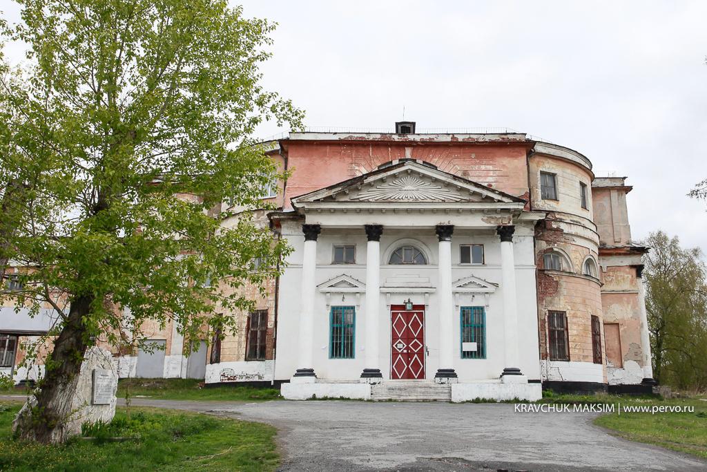 Александр Гильденмайстер: «Решение по установке бюста Николая II в Билимбае найдено»