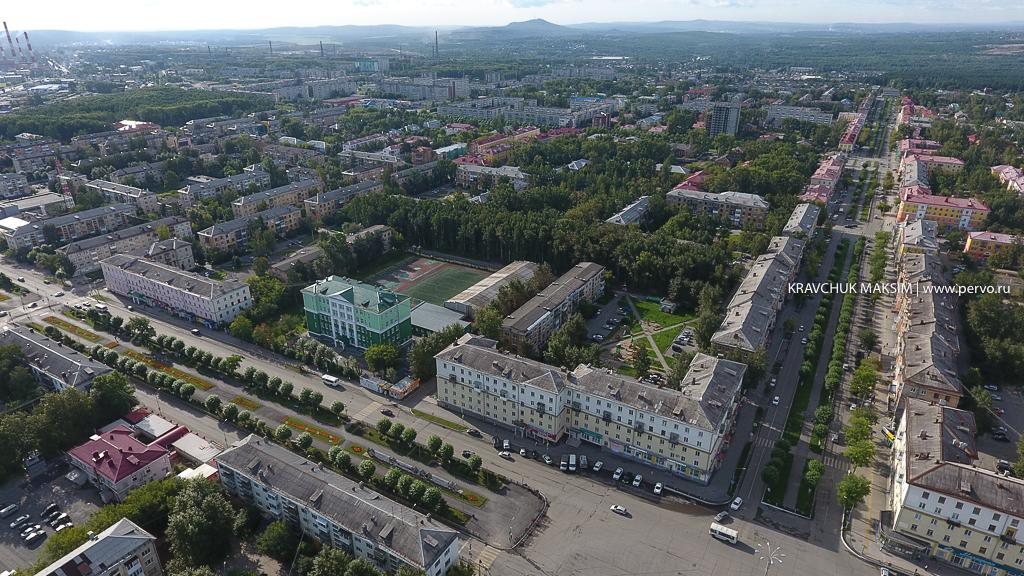 Программу «Первоуральск-300» номинировали на Всероссийский конкурс «Лучшая муниципальная практика»
