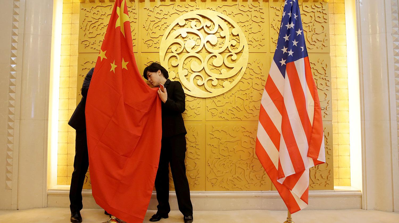 Китай опроверг причастность к экономическим проблемам США