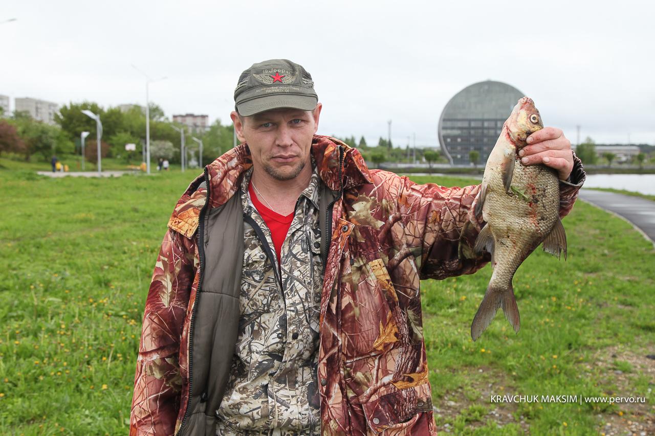 В Первоуральске пройдет любительский турнир по ловле рыбы