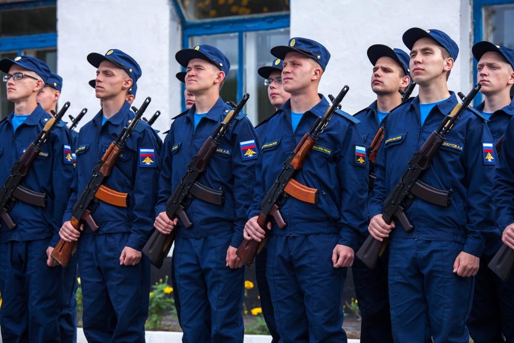 Отслужившие в армии выпускники программы «Будущее Белой металлургии» приглашены работать в компанию