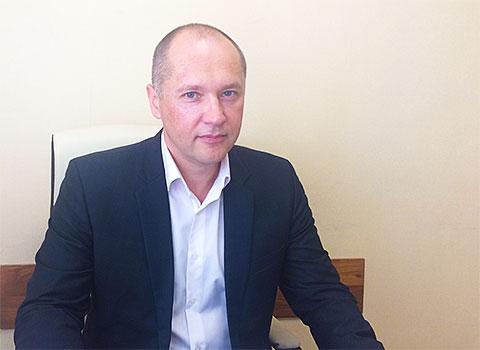 Александр Анциферов:  «Ведущая роль в реализации инноваций будет принадлежать молодежи»