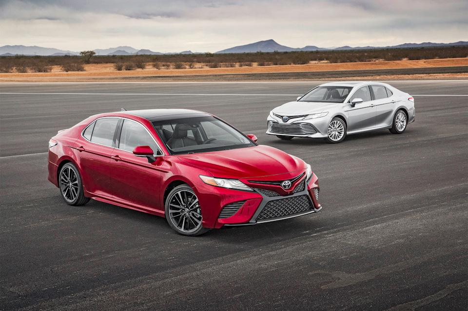 В Toyota придумали новый способ защиты от угонов автомобилей