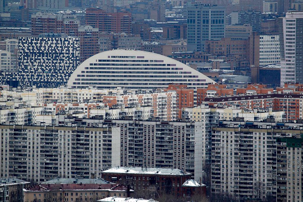 На Урале изучат формирование комфортной городской среды