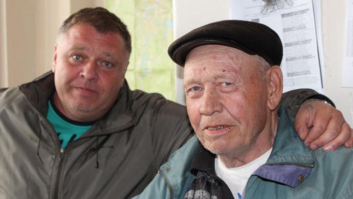 Полиция спасла 78-летнего грибника, заблудившегося под Первоуральском