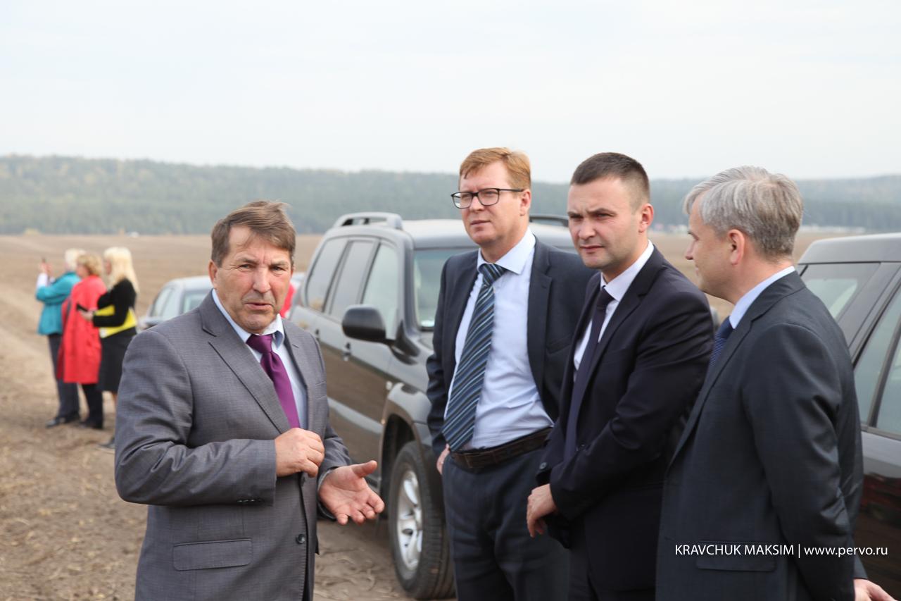Реализация указов Президента в Первоуральске — на контроле