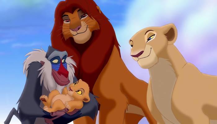 Опубликован тизер к ремейку «Короля Льва»