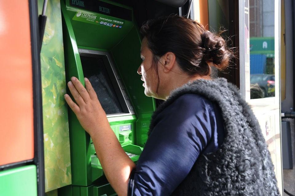 Сбербанк собрал биометрические данные миллиона людей