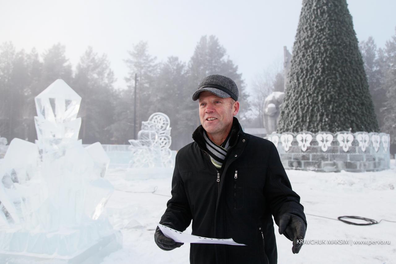 Депутатам рассказали о проведении Нового года в Первоуральске