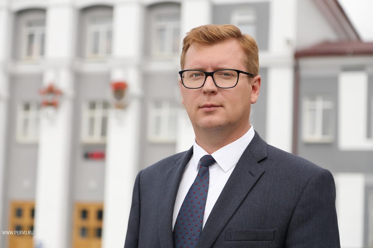 Игорь Кабец: Первоуральск заслужил высокую оценку от Председателя Правительства