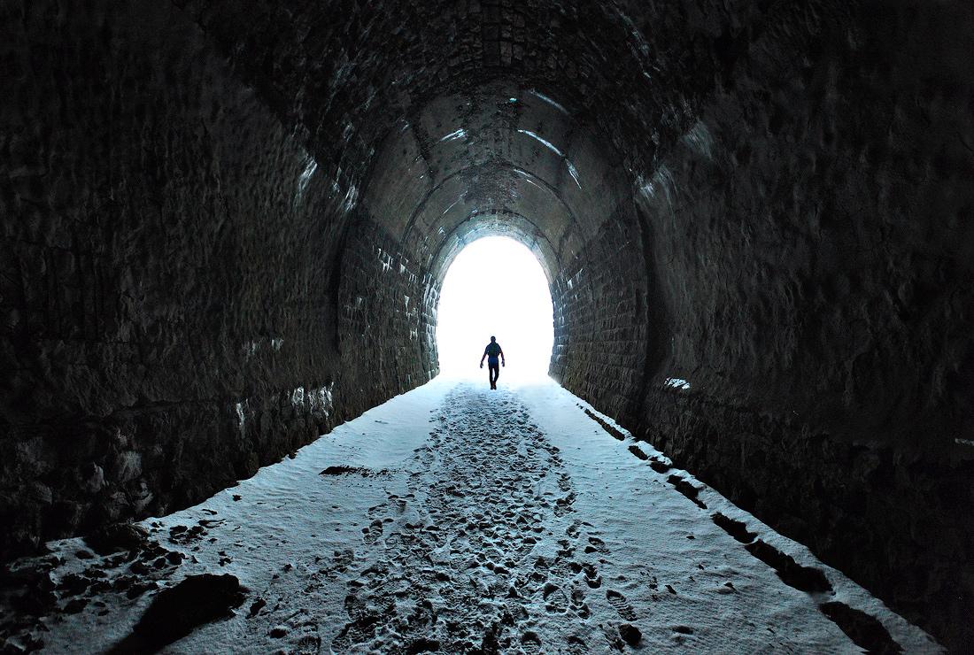 Дидинский тоннель «забрал» двоих первоуральцев