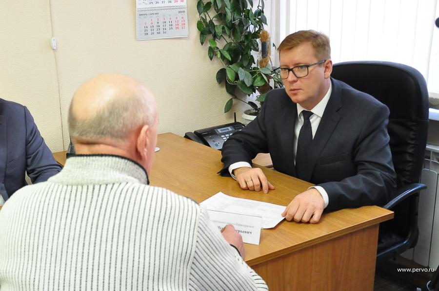 Житель Первоуральска - активный и неравнодушный помощник в реализации планов развития города