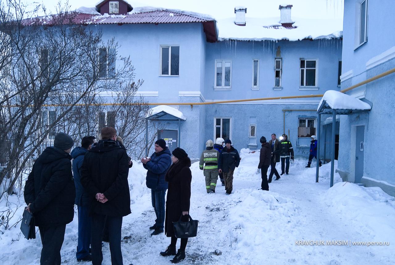 Игорь Кабец: «Всем жильцам будет оказана необходимая помощь»