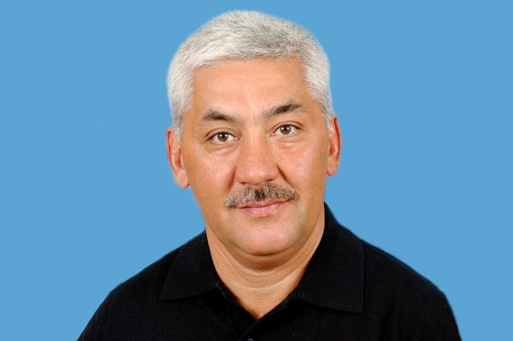 Эрим Хафизов победил на довыборах в первоуральскую городскую Думу