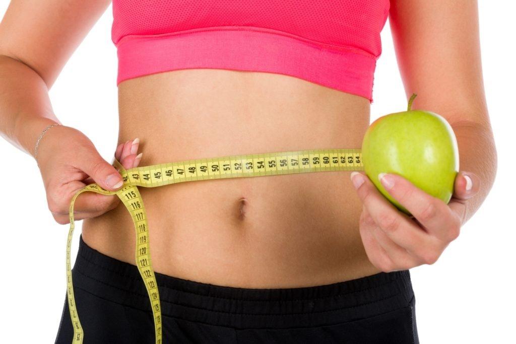 Как можно быстро и эффективно сбросить вес