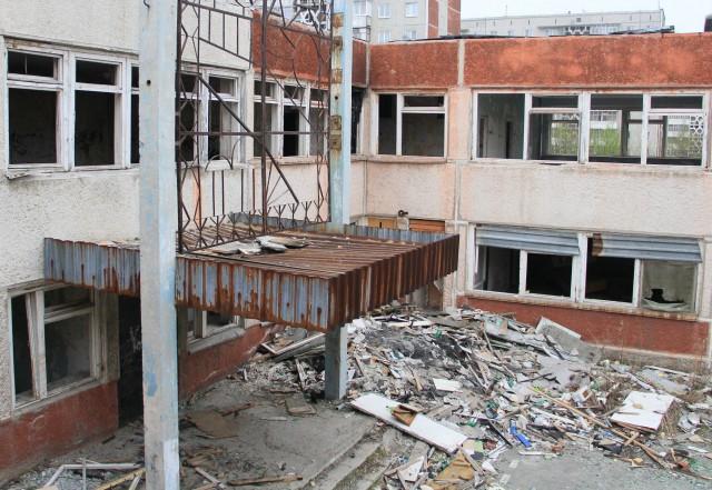 Депутатам доложили об объектах незавершенного строительства