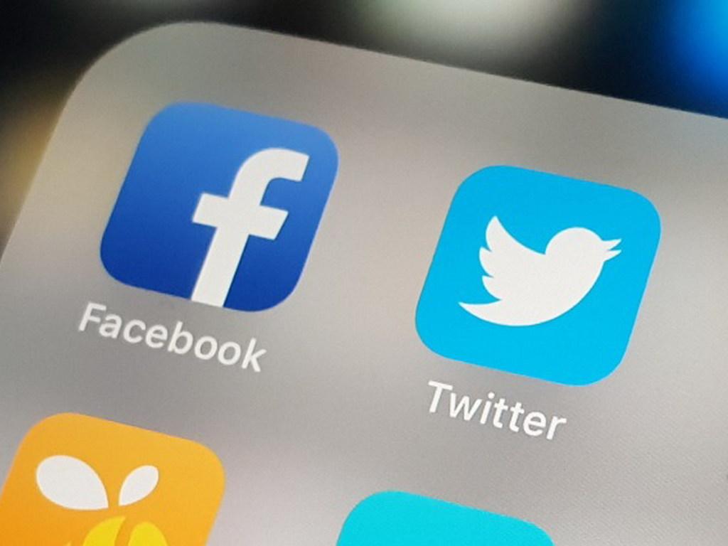Facebook и Twitter единодушны: другие страны в протесты в Штатах не вмешивались