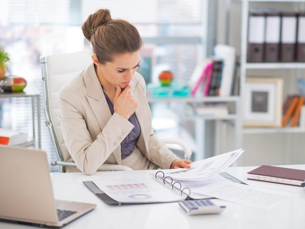 ведение бухгалтерии руководителем