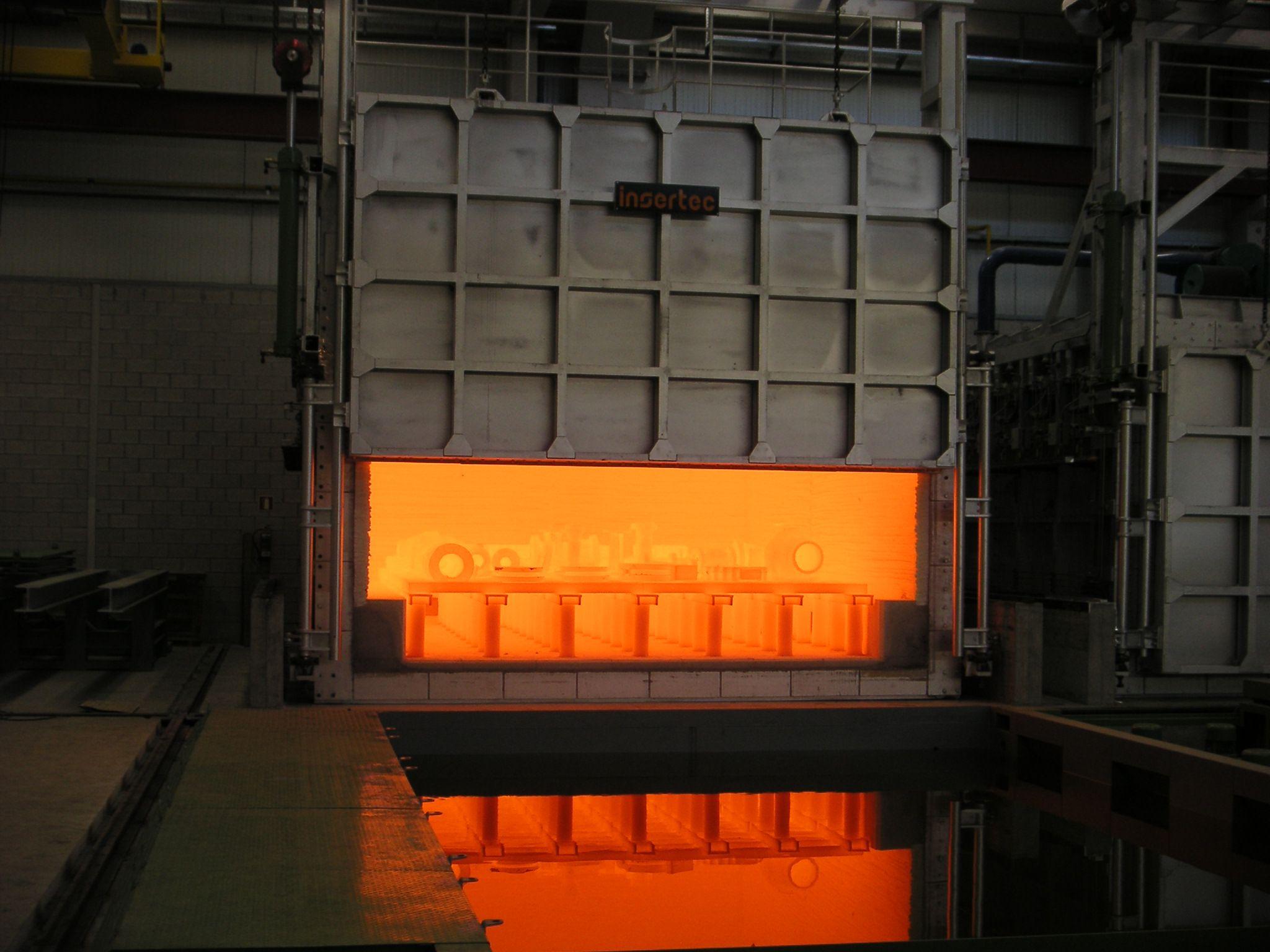 Промышленные печи картинки