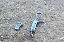 На мужчину, который устроил стрельбу в Первоуральске, завели уголовное дело