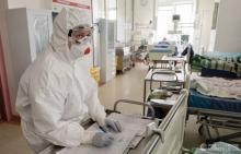 Коронавирус выявлен у 439 первоуральца
