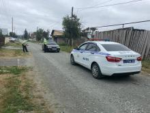 В Первоуральске 18-летний водитель ВАЗ сбил ребёнка