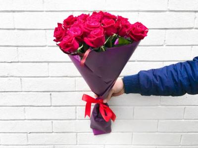 Красивые цветы с доставкой в Первоуральске – поздравления на все случаи жизни