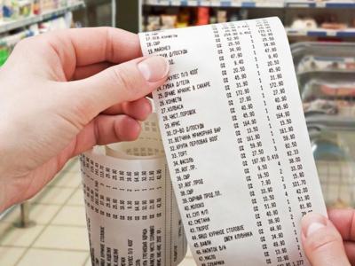 Названы самые популярные товары в супермаркетах