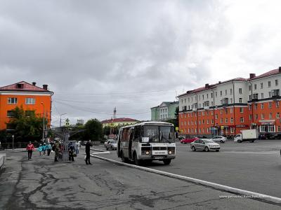 Владельцев автобусов будут штрафовать за отсутствие тахографов