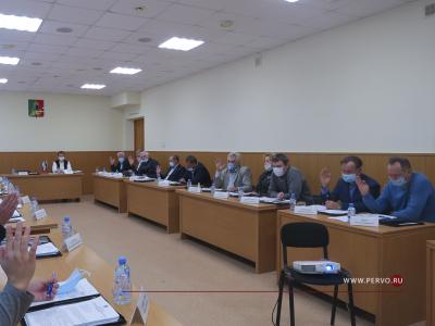 Прошли заседания комитетов Первоуральской городской Думы