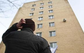 Военный суд отбирает у свердловского генерала квартиру