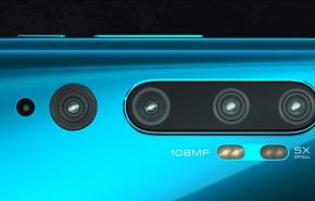 Xiaomi готовит новый суперсмартфон