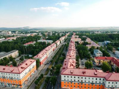 48% жилых домов Первоуральска подключены к отоплению