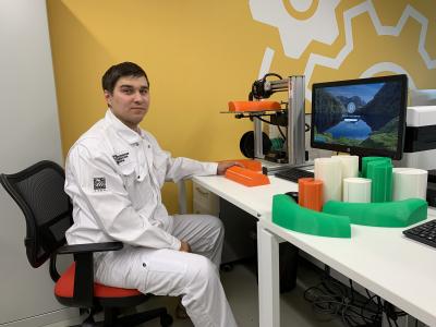 Группа ЧТПЗ совершенствует производство при помощи аддитивных технологий