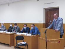 Депутаты обсудили начало отопительного сезона