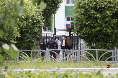 В Первоуральске вновь будут штрафовать за отсутствие маски