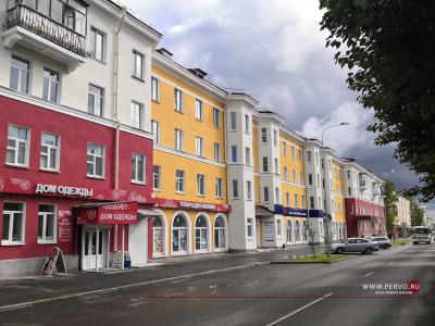 68% жилых домов Первоуральска подключены к отоплению