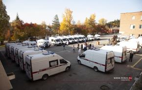 Из медучреждения в Екатеринбурге массово увольняются врачи